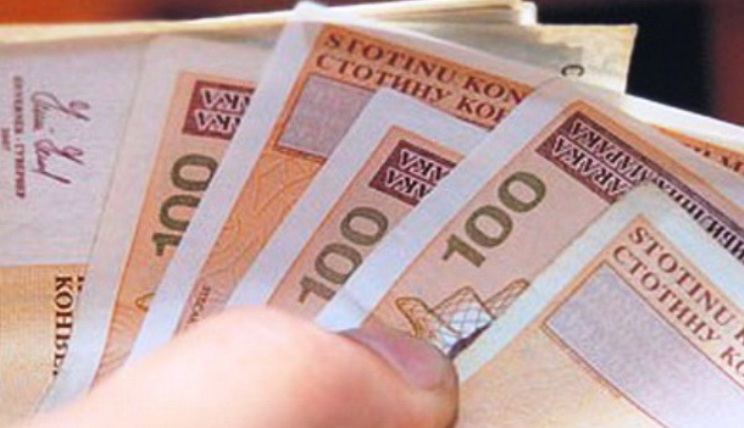 Fond PIO RS potražuje više od 388 miliona KM