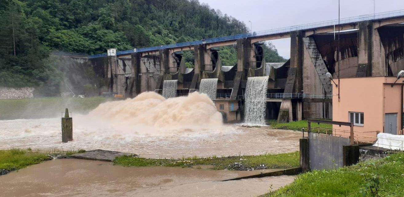 Za četvrtu fazu sanacije brane Modrac nedostaje 600.000 KM
