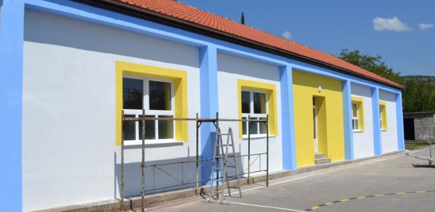 Široki Brijeg: Investicije u školske objekte iznose 1,5 milijuna maraka