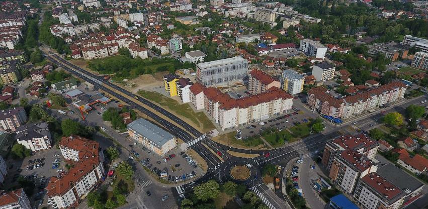 Počinje gradnja nove dionice Istočnog tranzita u Banjoj Luci