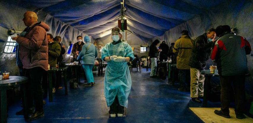 BiH 2009. imala plan borbe protiv pandemije, onda ga zaboravila