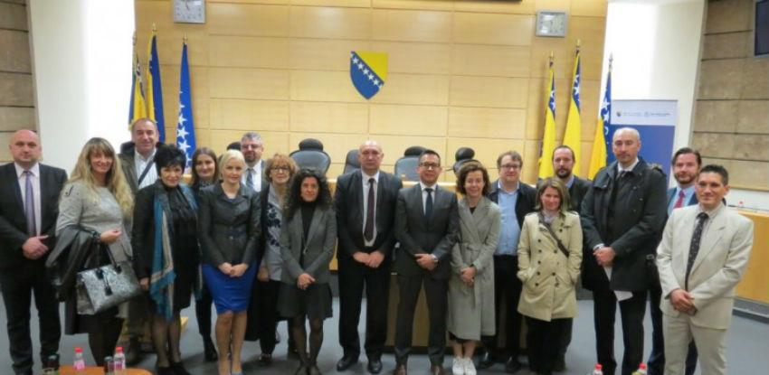 U naredne četiri godine zapošljavanje 23.000 osoba u Federaciji BiH