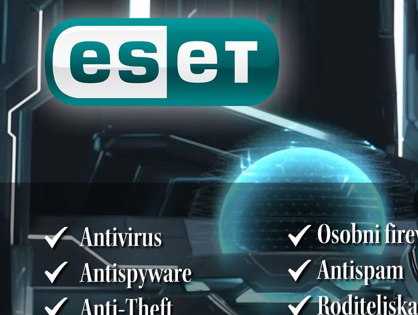 Katarina d.o.o. postala ovlašteni distributer ESET tehnologije za BiH