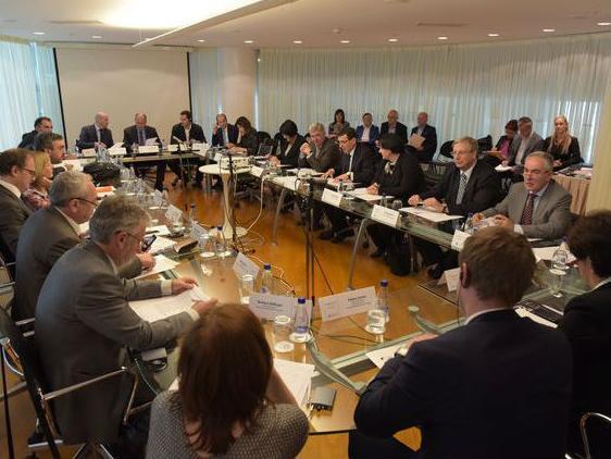 Komorski investicioni forum zapadnog Balkana zvanično počeo sa radom