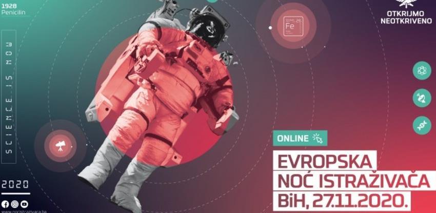 Otvoren poziv za učešće u Evropskoj sedmici robotike i noći istraživača