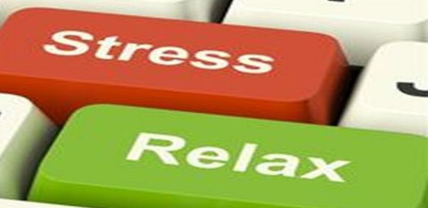 SMART RC edukacija – Upravljanje stresom