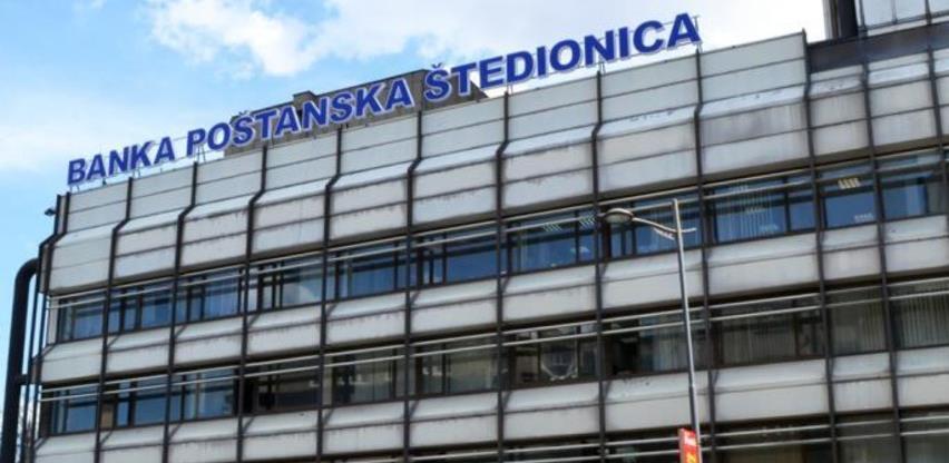 Poštanska štedionica potvrdila da kupuje Komercijalnu banku u Banjaluci