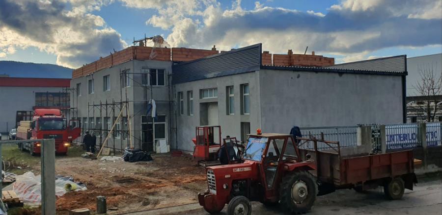 """Logistički centar """"Interlogistic"""" otvara carinsko skladište u naselju Stup"""