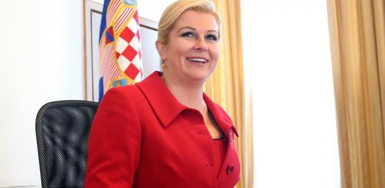 Predsjednica Hrvatske u posjeti Bosni i Hercegovini