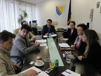 100 new jobs in Goražde soon