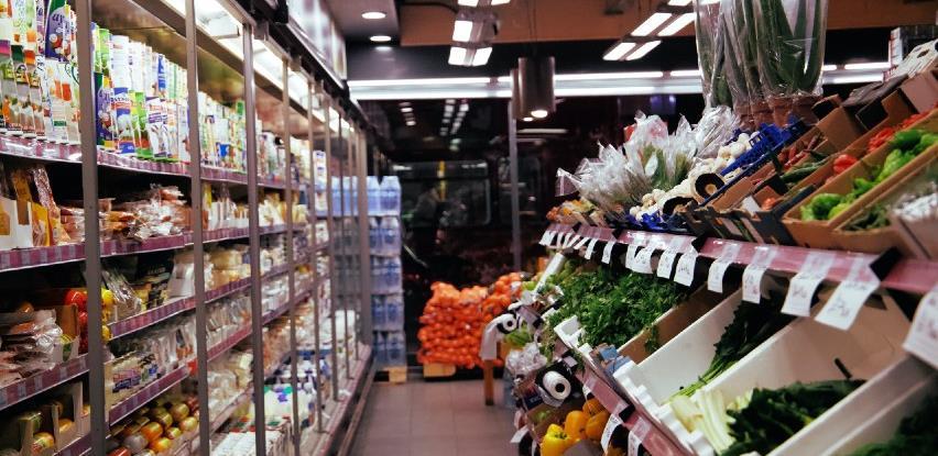 Sindikalna potrošačka korpa za april košta 2.083,56 KM