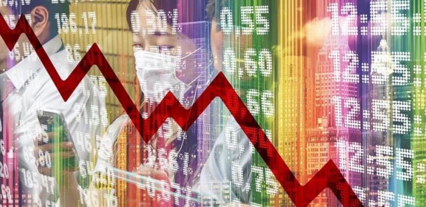 OECD: Ekonomske posljedice pandemije trajaće godinama