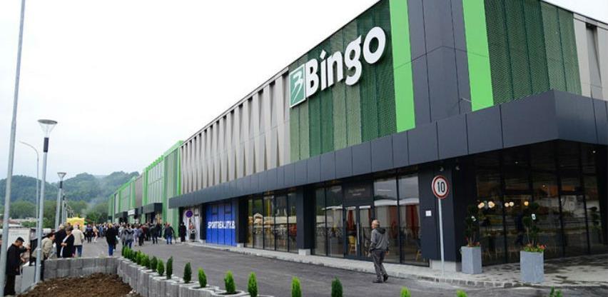 Kompanija Bingo dobila koncesiju na izvor mineralne vode
