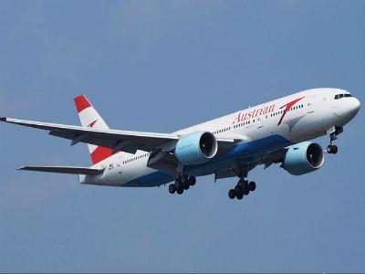Austrian Airlines: Let do Banjaluke suviše rizičan bez subvencija