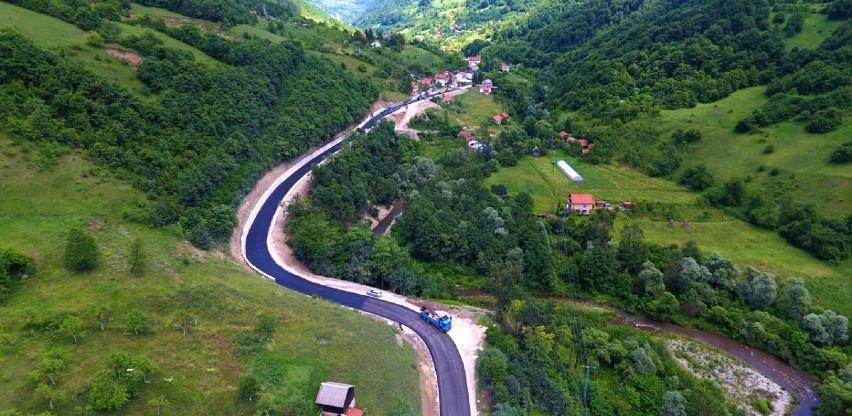 Uskoro realizacija milionskog projekta izgradnje puta Zenica - Babino