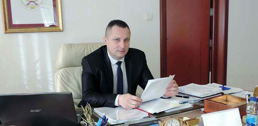 Petričević: Domaćim privrednicima otvaramo vrata razvojnih fondova EU
