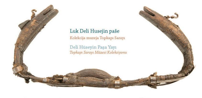 Izložba turskog streličarstva u Zemaljskom muzeju u Sarajevu