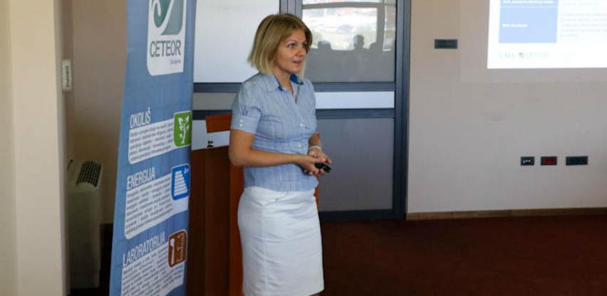 Održane prezentaciji Studije izvodljivosti sistema daljinskog grijanja u Vitezu