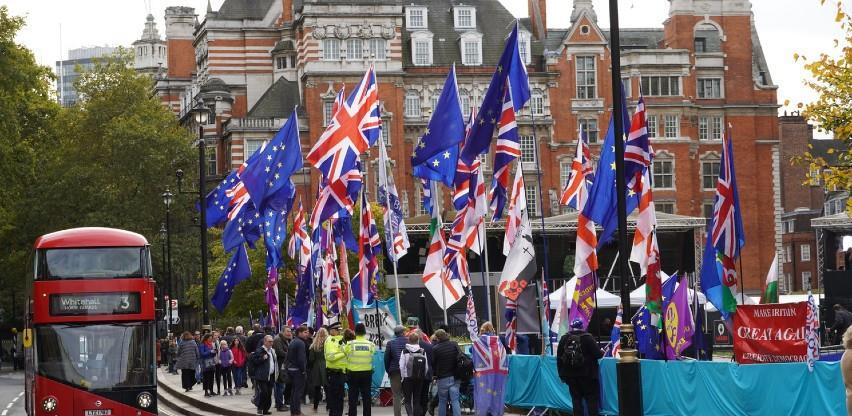 Britanija i EU nastavljaju pregovore, upitno postizanje sporazuma