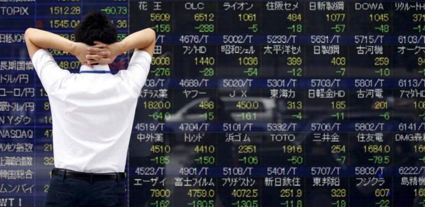 Azijska tržišta: Indeksi se podigli s najnižih razina u tri tjedna