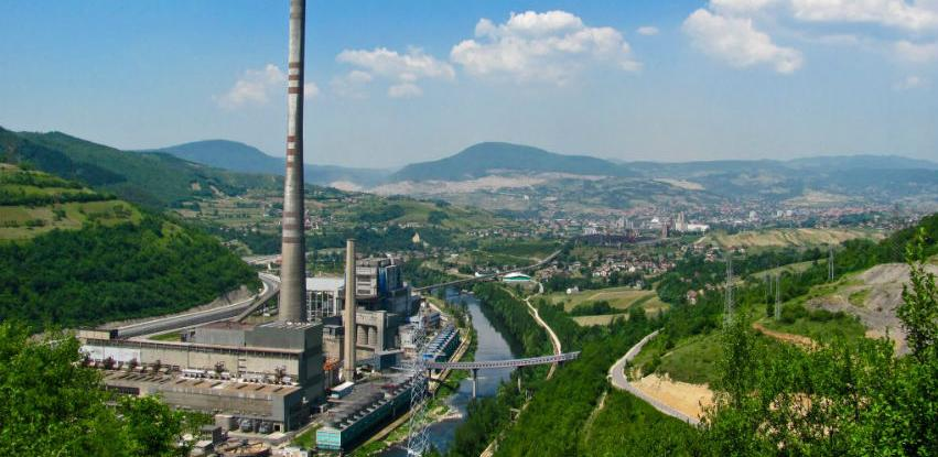 Za sufinansiranje idejnog projekta toplovoda Kakanj - Sarajevo 500.000 KM