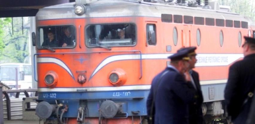 Data saglasnost da Željeznice Republike Srpske budu organizovane kao holding