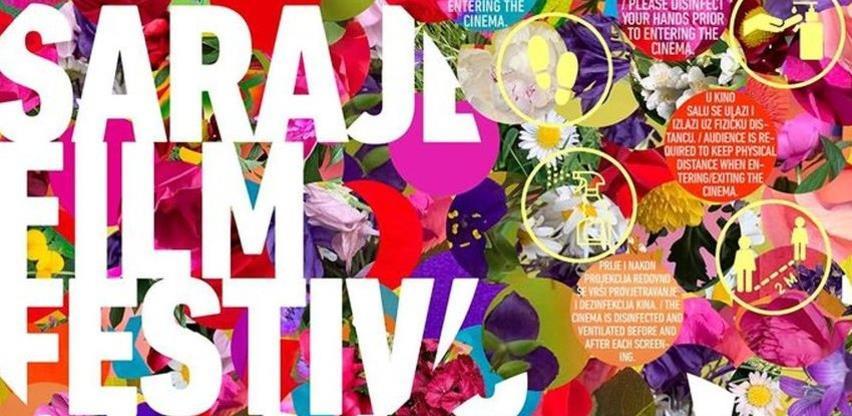 Zvanična odluka: Sarajevo Film Festival ove godine bit će održan online