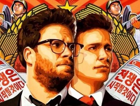 Ovdje je trailer za 'The Interview' - film koji hakeri ne žele da vidite