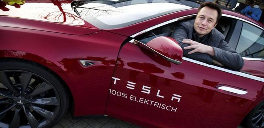 Tesla će u Berlinu graditi tvornicu za proizvodnju novog tipa baterijskih ćelija