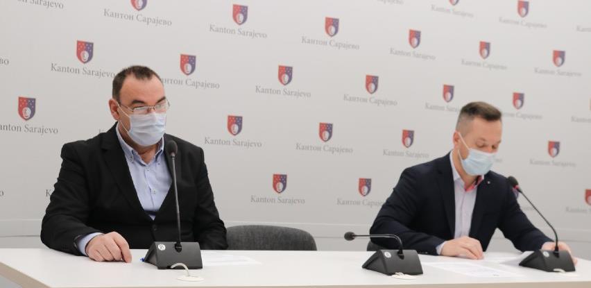Baljić: U Sarajevu neće biti lockdowna