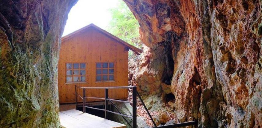 Počela druga faza rekonstrukcije Titove pećine u Drvaru