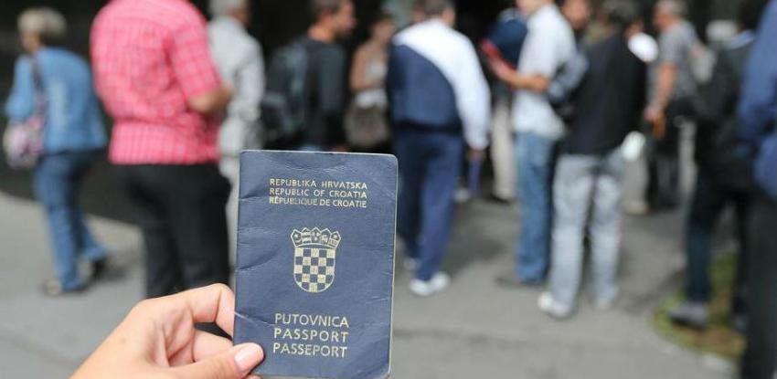 Hrvati dobivaju e-putovnice: Nema više čekanja na šalteru