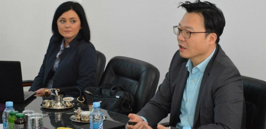Kineski proizvođač automobilskih presvlaka želi graditi pogon u Visokom
