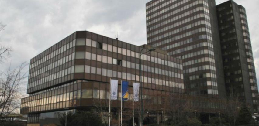 Federalne institucije sele u zgradu Energoinvesta?