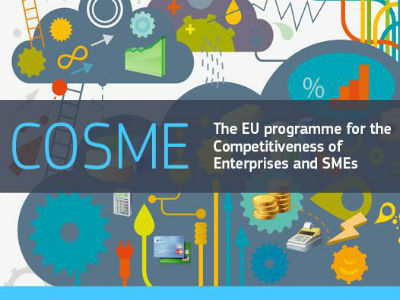 Local SMEs to receive access to COSME resources in the following year