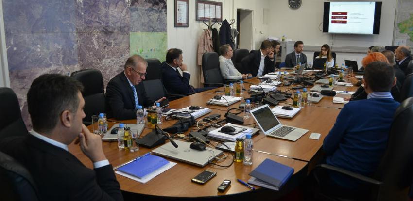 PwC radi na izradi plana restruktuiranja komunalnih preduzeća u KS