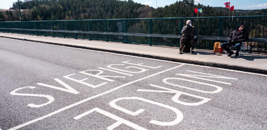 Granica razdvaja i spaja švedske jednojajčane blizance
