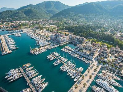 Prodaje se Porto Montenegro: Arapi novi vlasnici!