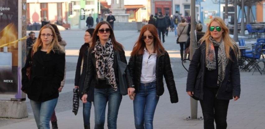 U BiH 421.474 nezaposlena lica