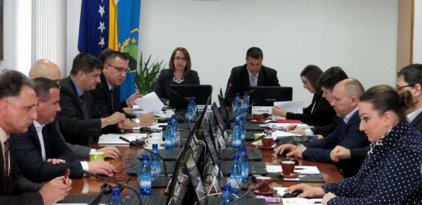 Unapređenje regulatornog okvira za projekte javno-privatnog partnerstva TK
