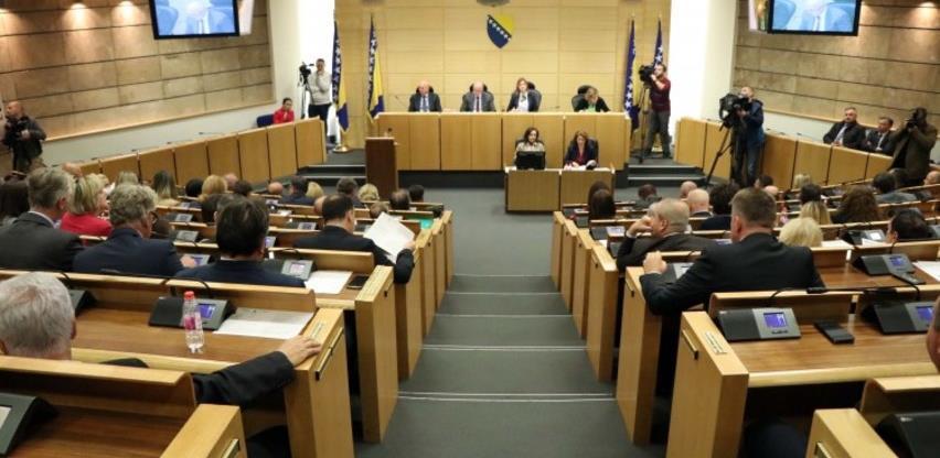 Nove zakone o doprinosima i porezu na dohodak podržao Odbor Predstavničkog doma