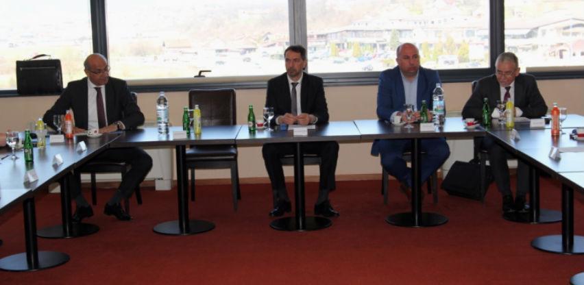 Uskoro urbanistička suglasnosti za izgradnju brze ceste Vitez - Nević polje