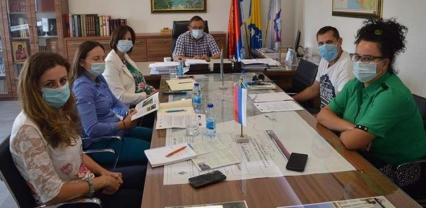 Projekt Magična penjališta u BiH: Sokolac vidi novu šansu za razvoj turizma