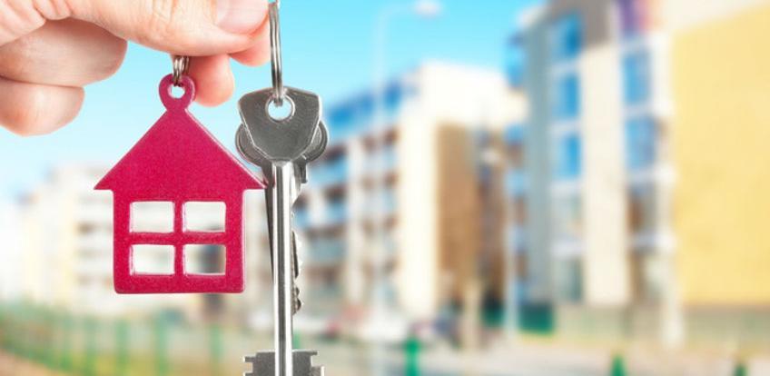 Promet nekretninama u RS lani dostigao skoro pola milijarde KM