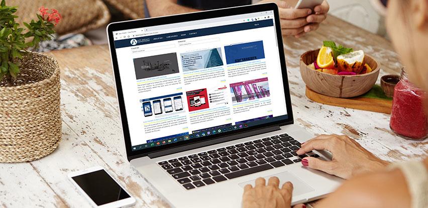 App Impact - siguran partner kompanija i institucija na različitim projektima