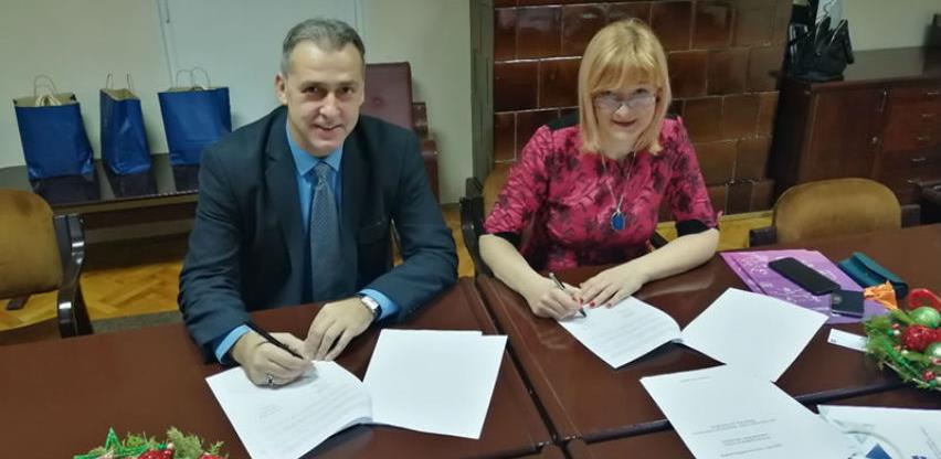 PKS-RPK i PKFBiH potpisali sporazum o poslovno - tehničkoj saradnji