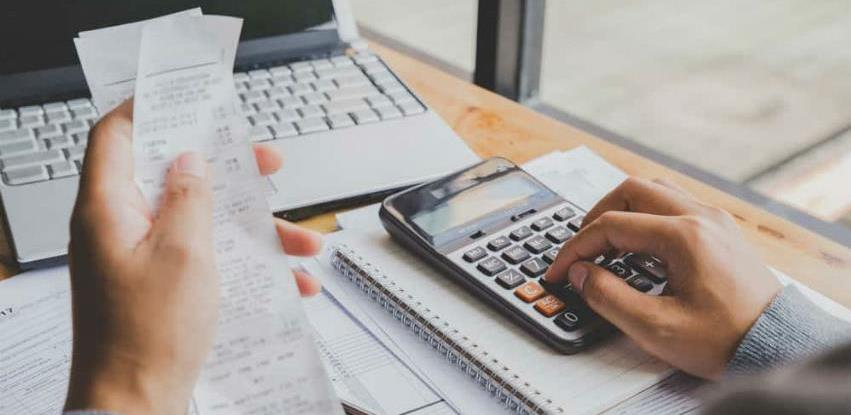 Odluka o načinu izmirenja poreza na dohodak i doprinosa za mart 2020. godine