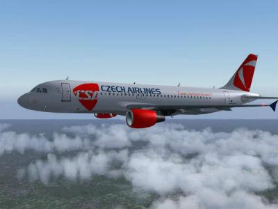 Czech Airlines dolazi u BiH: Uspostavlja se linija Prag-Sarajevo