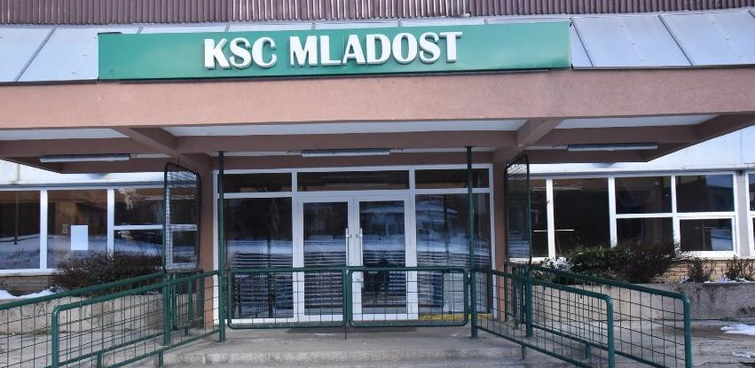"""Realizovani brojni infrastrukturni projekti u KSC """"Mladost"""""""