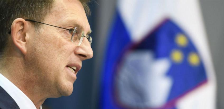 Slovenski premijer najavio početak provedbe arbitražne presude
